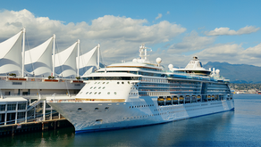 Are cruise ships safe?