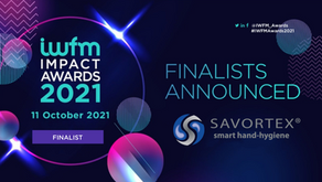 IWFM Impact Awards 2021 Announce Finalists 🏆