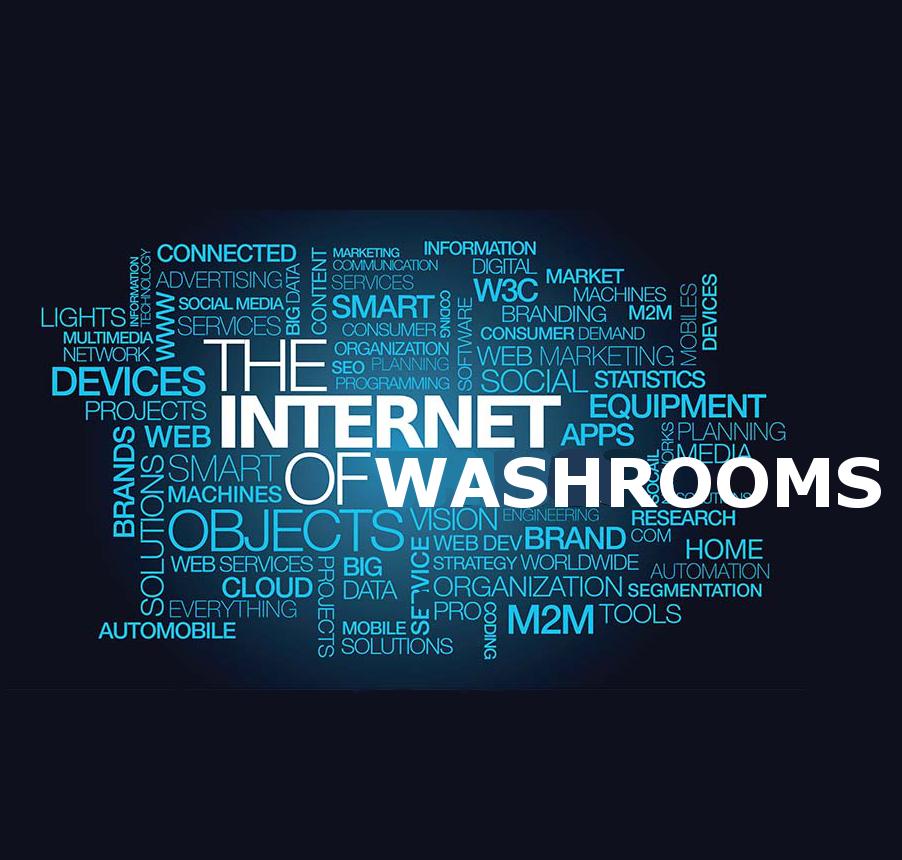 internet of washrooms