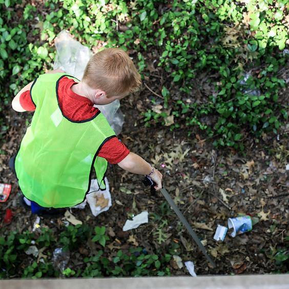 Guthrie Park Cleanup