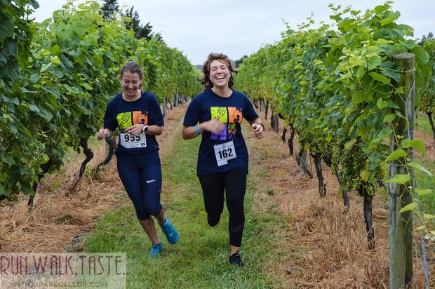 AUGUST 2017   Duck Walk Vineyard