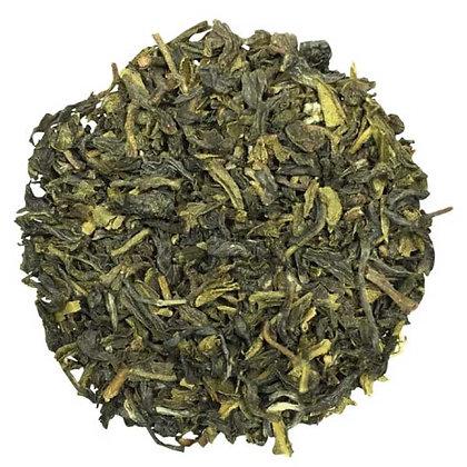 Thé vert Darjeeling vert BIO, à partir de 50g.