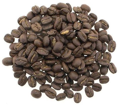 Café Blue Mountain Jamaïca.