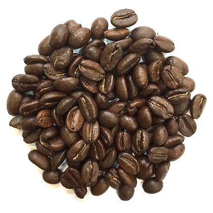 Café mélange Expresso BIO, à partir de 125g.