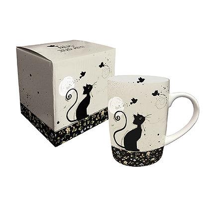Mug KIUB édition, différents motifs disponibles.