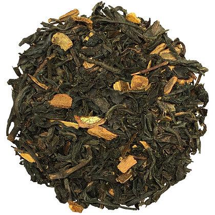 Thé noir Cannelle, à partir de 50g.