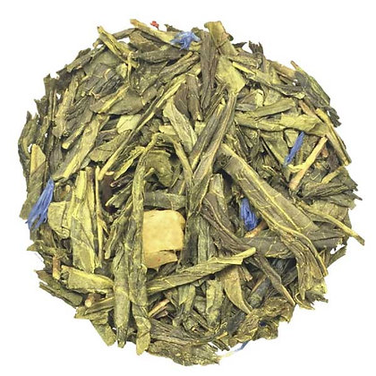 Thé vert Polynésie, à partir de 50g.