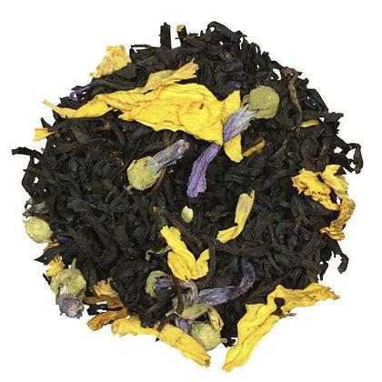 Thé noir Étoile du verger, à partir de 50g.