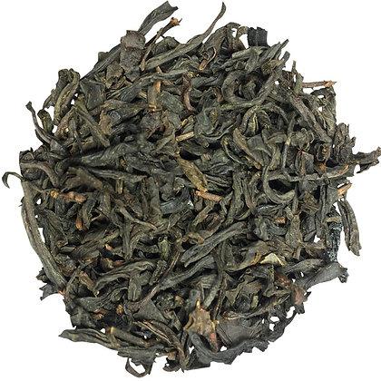 Thé noir Lapsang Souchong BIO, à partir de 50g.