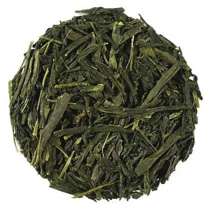 Thé vert Sencha Uchiyama BIO.