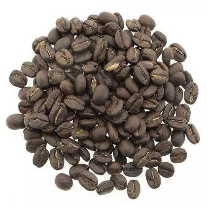 Café Blue Mountain Jamaïca, Grand cru rare, subtil et doux, à partir de 125g.