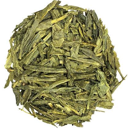 Thé vert Sencha Chine BIO, à partir de 50g.