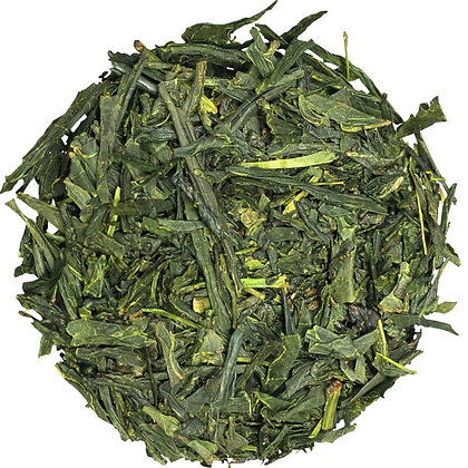 Thé vert Fukujyu, à partir de 50g.