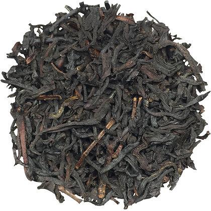 Thé noir Vanille BIO, à partir de 50g.
