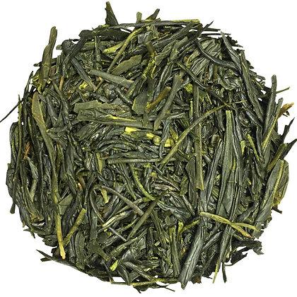 Thé vert Sencha Yamato, à partir de 50g.
