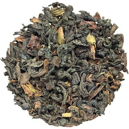 Thé noir Himalaya BIO, à partir de 50g.