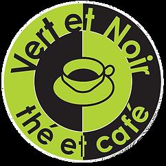 Vert et Noir boutique de thés et cafés à Metz