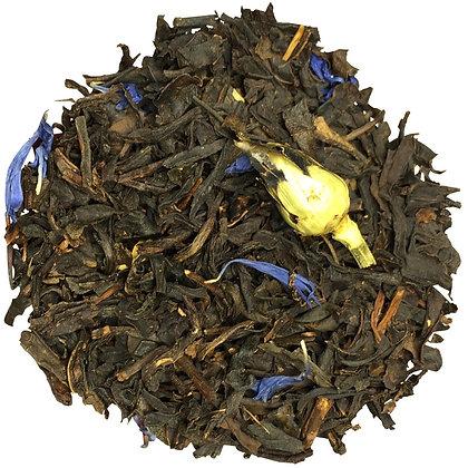 Thé noir Violette, à partir de 50g.
