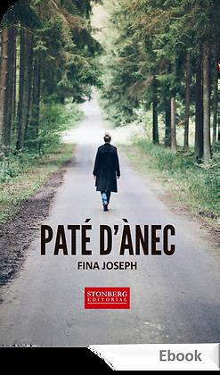 PATÈ D'ÀNEC - Fina Joseph