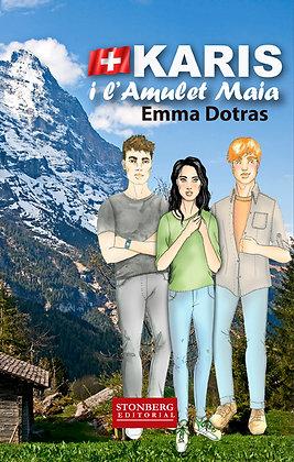 KARIS I L'AMULET MAIA - Emma Dotras