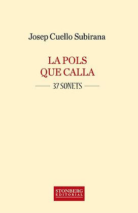 LA POLS QUE CALLA - Josep Cuello