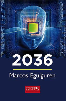 2036 - Marcos Eguiguren
