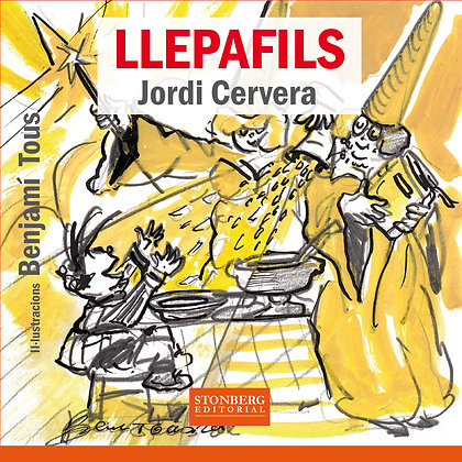 LLEPAFILS - Jordi Cervera i Benjamí Tous
