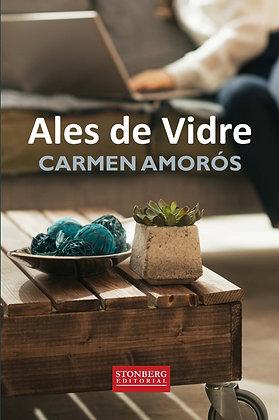 ALES DE VIDRE - Carmen Amorós