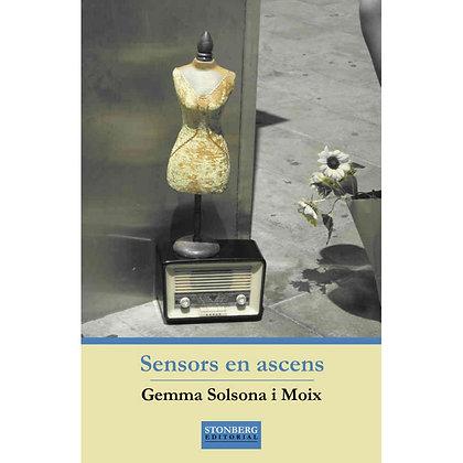 SENSORS EN ASCENS - Gemma Solsona Moix