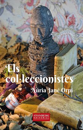 ELS COL·LECCIONISTES - Núria Jané