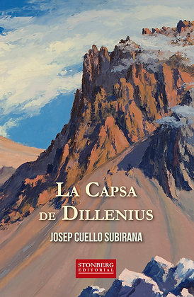 LA CAPSA DE DILLENIUS - Josep Cuello Subirana