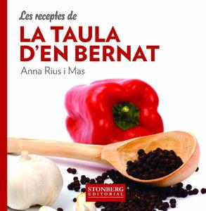 LA TAULA D'EN BERNAT - Anna Rius