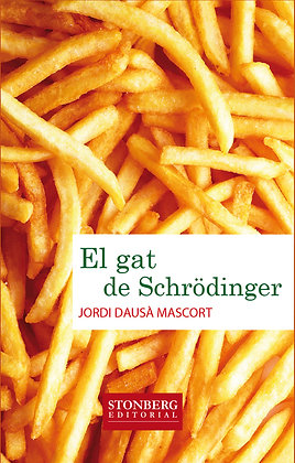 EL GAT DE SCHRÖDINGER - Jordi Dausà