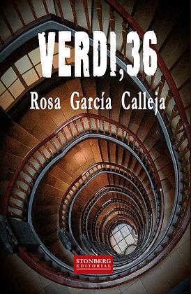 VERDI, 36 - Rosa García Calleja