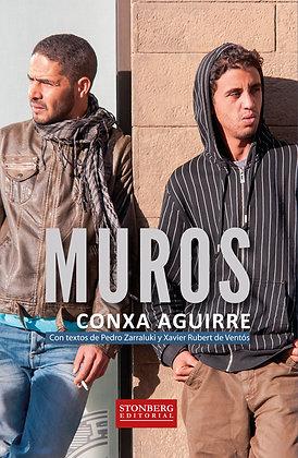 MUROS - Conxa Aguirre