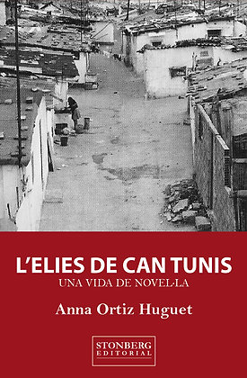 L'ELIES DE CAN TUNIS - Anna Ortiz