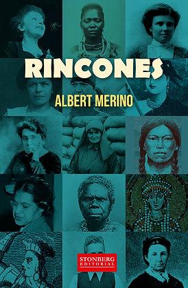 RINCONES - Albert Merino