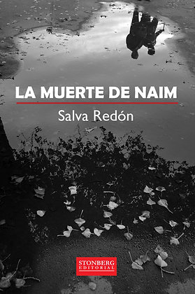 LA MUERTE DE NAIM - Salva Redón
