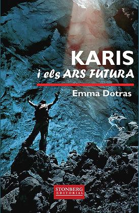 KARIS I ELS ARS FUTURA - Emma Dotras