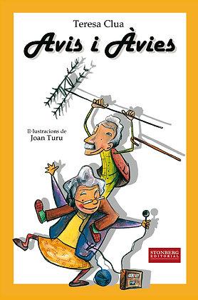AVIS I ÀVIES -Teresa Clua i Joan Turu