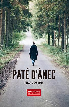 PATÉ D'ÀNEC - Fina Joseph