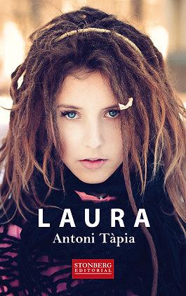 LAURA - Antoni Tàpia