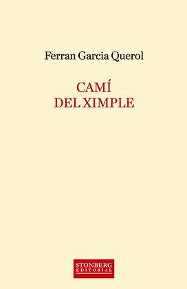 CAMÍ DEL XIMPLE - Ferran Garcia Querol
