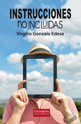 INSTRUCCIONES NO INCLUIDAS - Virgilio Gonzalo