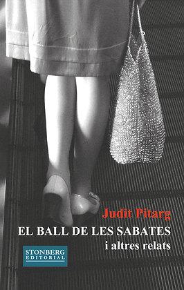 EL BALL DE LES SABATES - Judit Pitarg