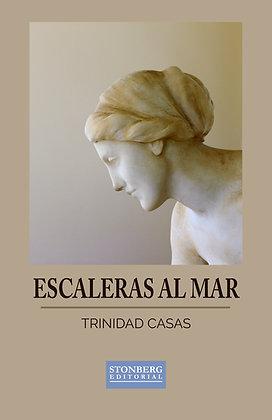 ESCALERAS AL MAR - Trinidad Casas