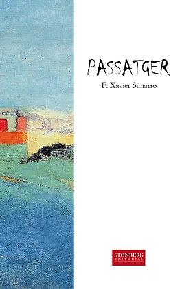 PASSATGER - F. Xavier Simarro