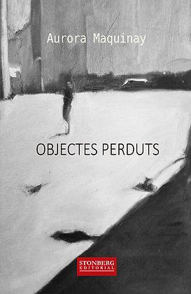 OBJECTES PERDUTS - Aurora Maquinay