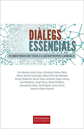 DIÀLEGS ESSENCIALS - Mestres de Vida