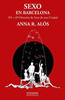 SEXO EN BARCELONA - Anna R. Alós